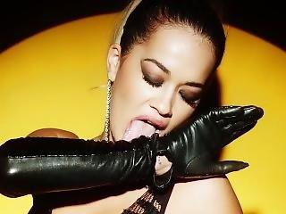 Rita Ora Love Advent 2017 Day 7