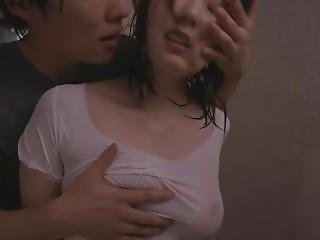 Housekeeper Gets Fucked (yui Hatano) 1