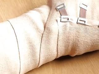 Blonde Sprain Brokenleg / Slc Llc