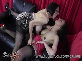 Succumbing to squirting orgasms - 3 part 10