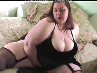 Sexy Bbw Cumshots