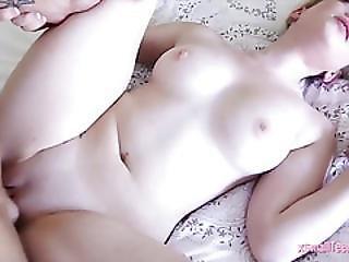 Seductive Alexia Gold Nailed By Big Cock