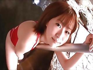 Jpn Gurabia Aidoru Mizuki Tama Non Nude
