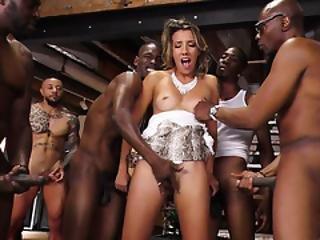 anal, sztuka, wielka czarna pyta, duza pyta, murzynka, obciąganie, głębokie gardło, kutas, ruchanie twarzy, ruchanie, kneblowanie, seks grupowy, hardcore, międzyrasowy, orgia, gwiazda porno, seks, miejsce pracy