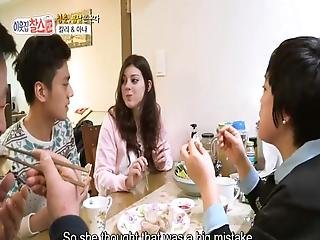 Amwf Ana Santos Portuguese Woman International Date With South Korean Man And Work Live Together In South Korea