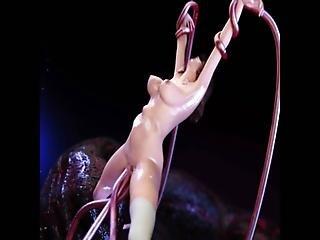 A Third Dimension ~little Ballerina Hinabitch 2 Endless Bad End English Subs