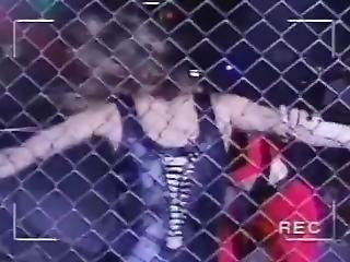 F V F Cage Fight