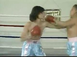 Ll-161 Topless Boxing