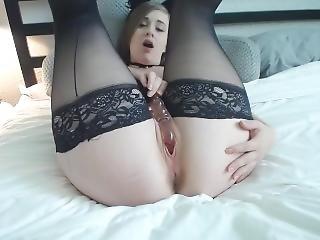 Big Booty Cum
