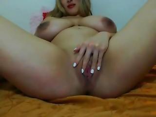 Juicy Latina Preggo Tits (part 2)