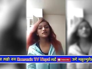 Nepali Slut Showing Her Worth