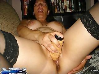 Emi Puton-wife Whore Slut