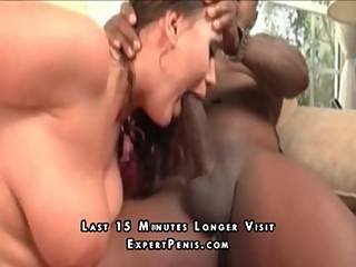 Hot Brunette Bigboobs Fucked By Big Dick