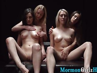 Four Missionaries Tongue