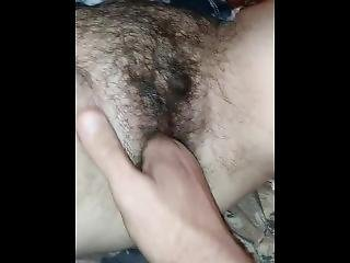 Mature Hairy Pussy Again