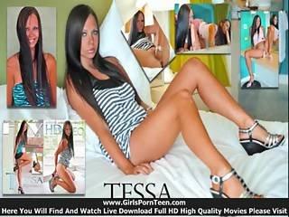 Tessa Let Pussy Fucked Full Movies
