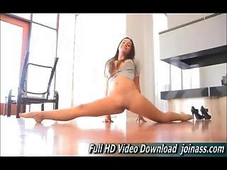 Marisol Hot Brunette Teen Girl Ftv House Naked