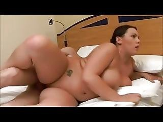 Hot Chubby Bbw Teen Gf With Nice Fat Ass Riding Cock 2