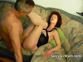 Anal Lover Mature Couple Compilation From Spicygirlcam
