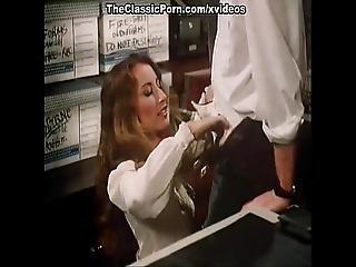 Annette Haven Lisa De Leeuw Veronica Hart In Vintage Porn Video