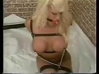 Naked Prisoner