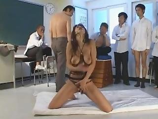 Azusa Ayano Fucked Good