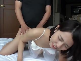 anaal, pijp, room, strak, handjob, japaans, kleine tieten, Tiener, Tiener Anaal