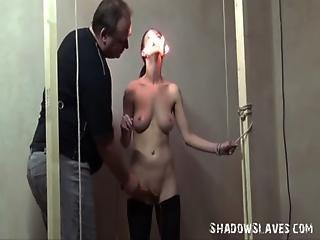 Merciless Slaveslut Torment Of Emily X In Extreme Pain And Hardcore Interrogatio