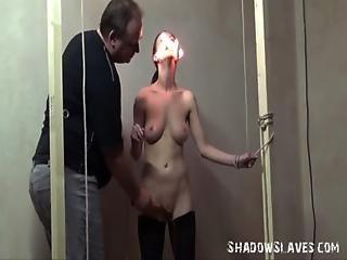 Merciless Slaveslut Torment Of Emily X In Extreme Pain And Hardcore Interrogatio