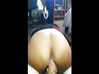 Amateur Nympho