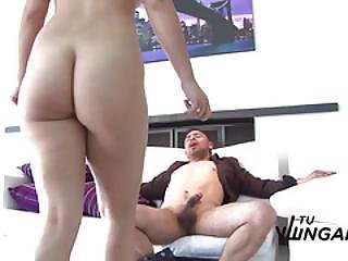 Tu Venganza - Dirty Revenge Sex With Naughty Big Assed Latina Teen