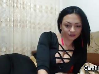 Horny 18yo Webcam Slut