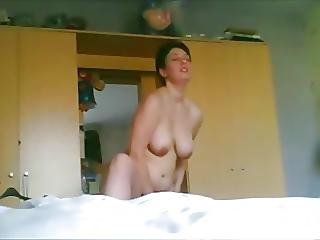 After Shower Orgasm