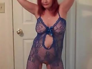 Redhot Redhead Show 5-17-2017: Part 3 (a Little Public Nudity)