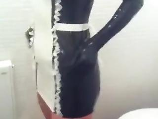 Maid In Latex