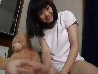 asiatisch, bukakke