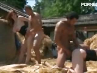 Busty Academy CD1 Porn
