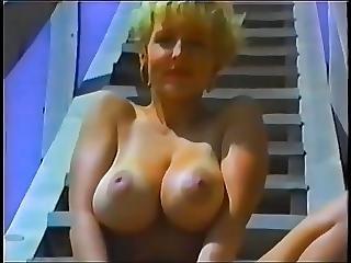 Beach, Big Boob, Boob, Pornstar, Softcore, Tan Lines, Vintage