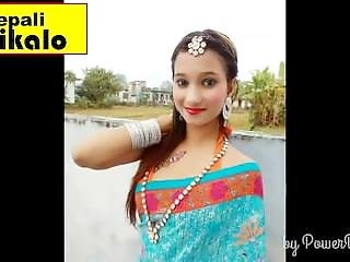 Archana Paneru High Resolution Leaked Photos