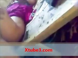 Indian Desi Village Girl Getting Fucked For Money