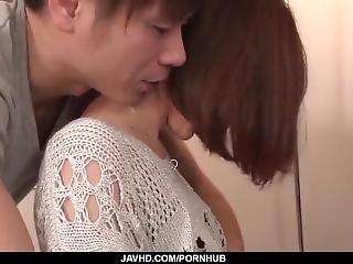 Narumi Ayase Makes Magic During - More At Javhd.net