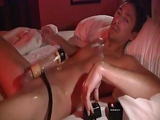Venus 2000 - Still Stroking After Cumming And Edging