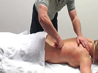 Back Massage 1