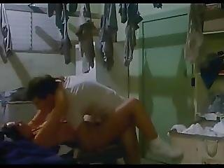 Kim Cattrall Fucking Scene In Porkys Movie