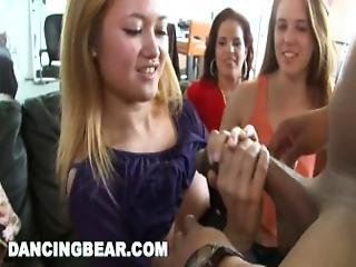 Dancing Bear Bachelorette Loft Party With Big Dick Male Strippers