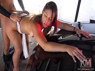 Km.17.2 Kelsi Monroe Run From Police Part 2 Kelsi Monroe.xxx Preview