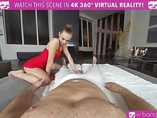 Vrbangers.com Flexible Jillian Janson Will Spread Her Juicy Pussy In Front Of You