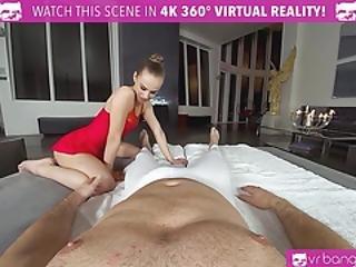 Vrbangers.com Flexible Jillian Janson Will Spread Her Juicy Pussy In Front Of You