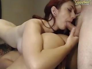 Atm(ass To Mouth) Cum In Mouth Mouth Cream Pie