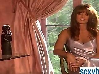 Racquel Darrian Shows Off Her Tanned Bikini Body